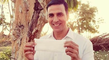 Sanitary Pads should be available for free, and not tax-free: Akshay Kumar