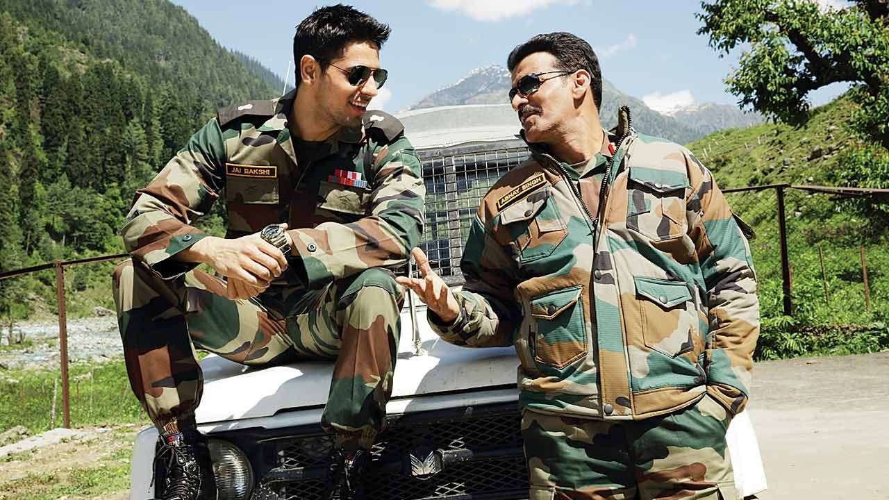 Aiyaary Review: A snail-paced film which will certainly activate one's defence mechanism