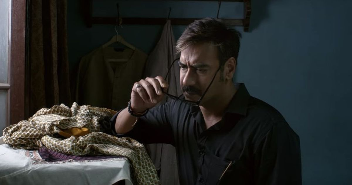 I don't mind doing a film with other Bollywood actors, but they might not: Ajay Devgn