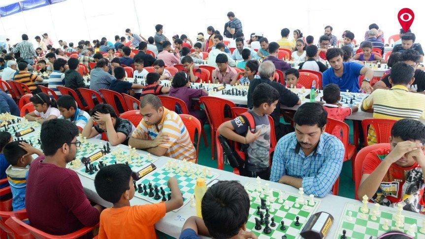 5 वां सतीश सबनीस ओपन रैपिड शतरंज चैंपियनशिप  11 मार्च को!