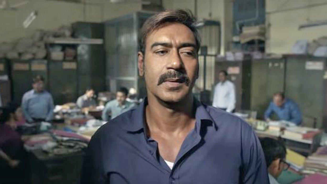 RAIDमध्ये अजय देवगणला सर्वाधिक काय भावलं? वाचा एक्सक्लुझिव्ह मुलाखत!