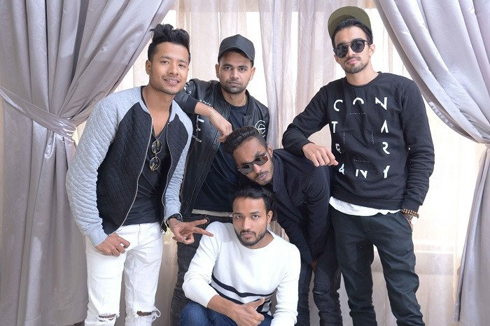 We will conduct workshops to help budding dancers in India: MJ5