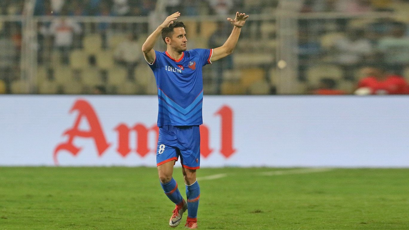 FC Goa's attack better than anyone else in ISL history