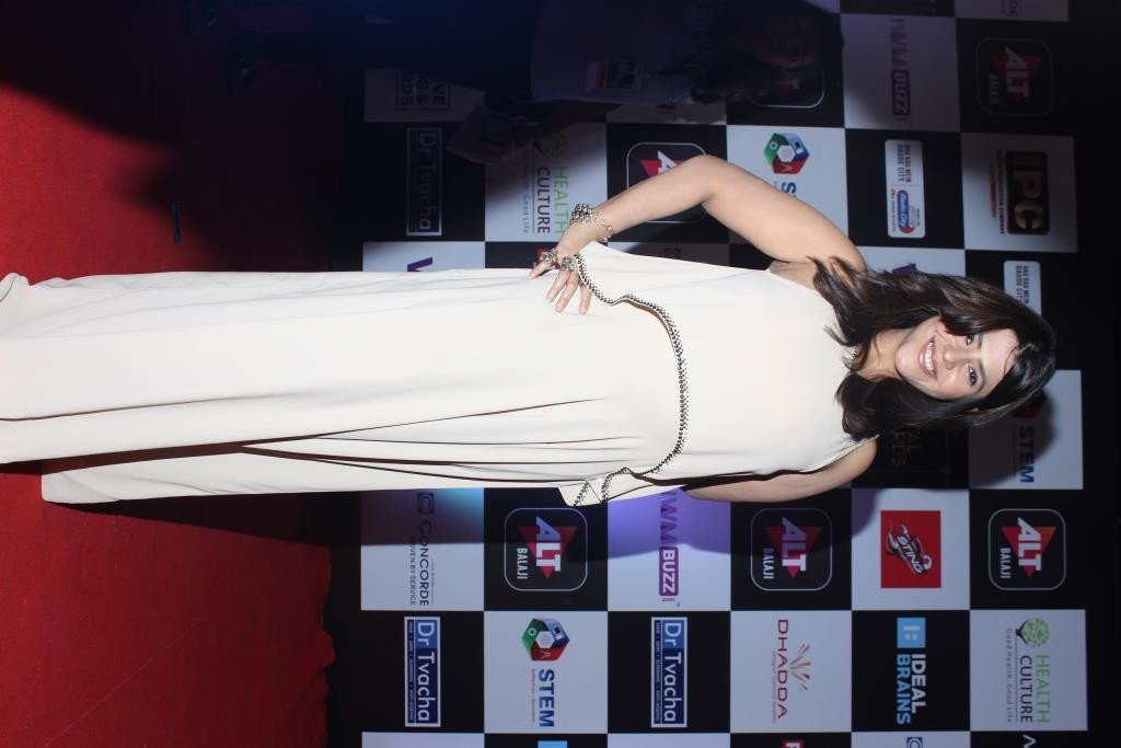 Ekta Kapoor, Jackie Shroff, Rajkummar Rao and others honoured at IWM Digital Awards