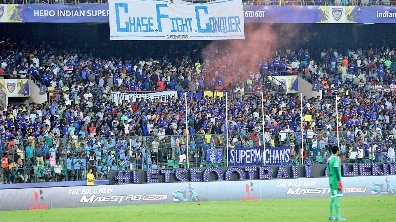 Hero ISL Semi Final 2: Chennaiyin FC knock FC Goa out to reach the final