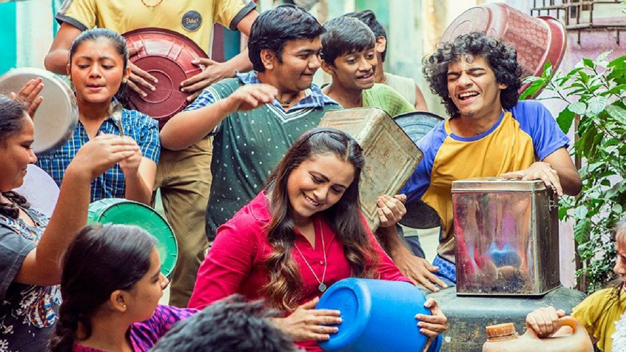Hichki review: Rani Mukherji and her students fly with a distinction, Outstanding!