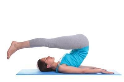 पोटाचा घेर कमी करायचाय? मग ही ७ योगासनं करा...