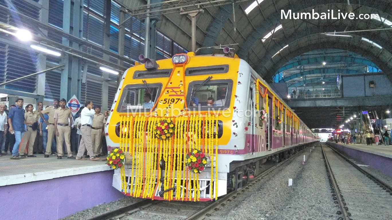 CSTM-Goregaon Harbour line to roll out from April 1