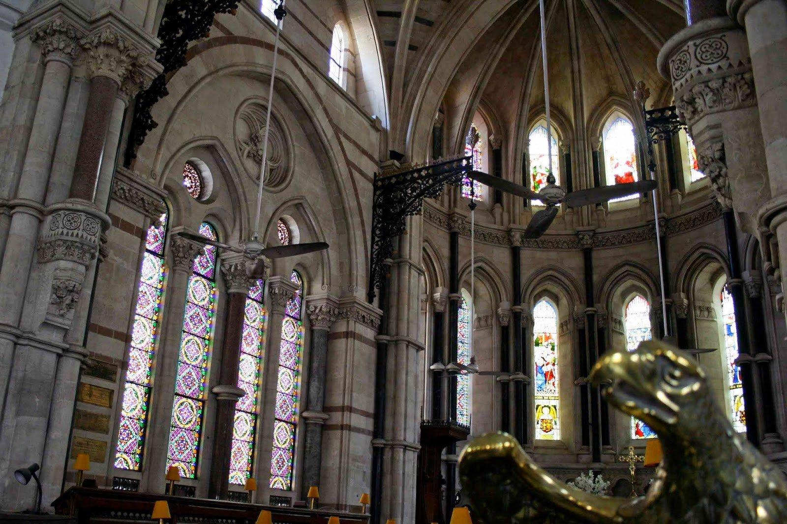 'सेंट थॉमस कॅथिड्रल चर्च'ची ३०० वर्ष!