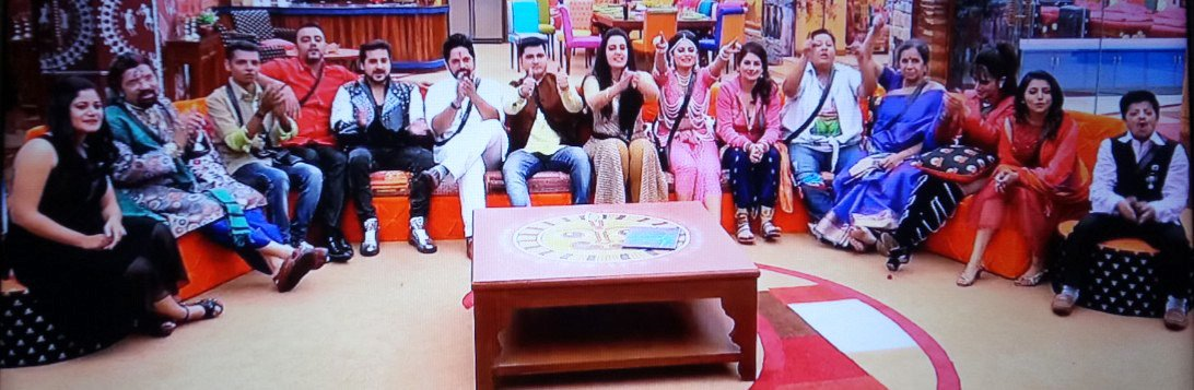 Bigg Boss Marathi: LIVE updates from the grand premiere episode