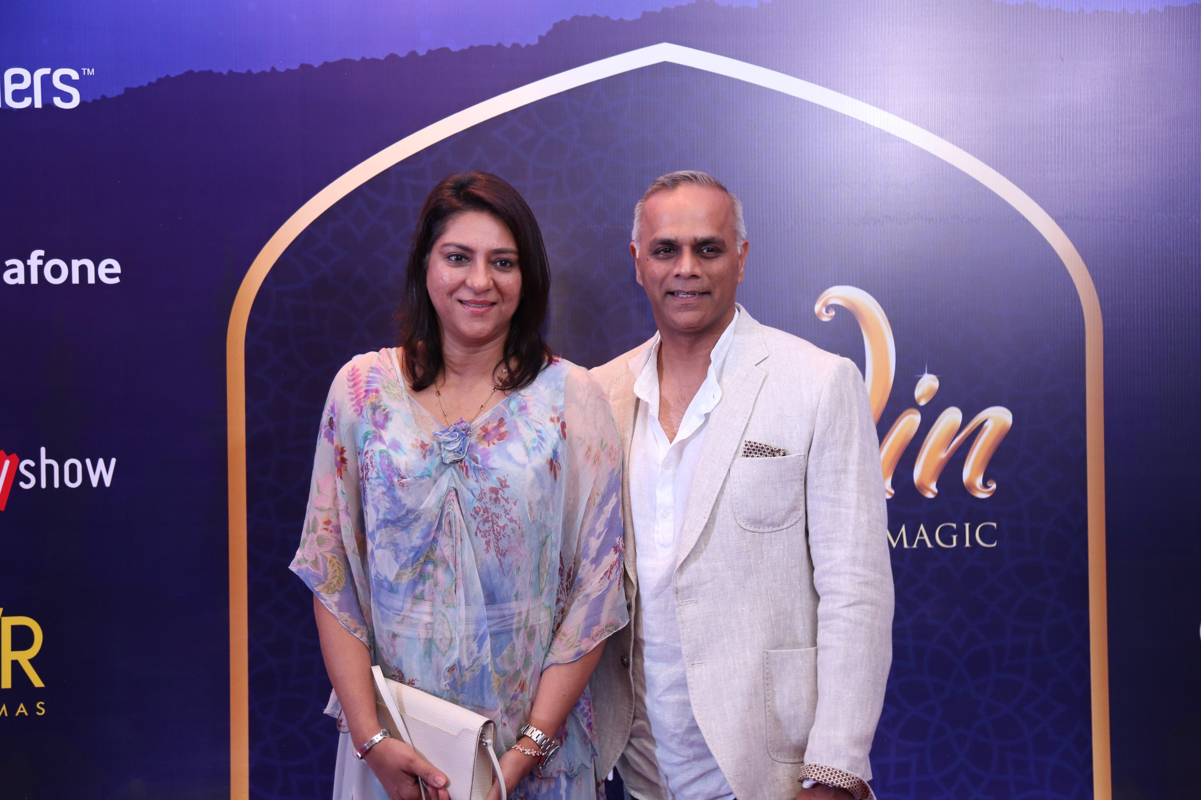 BookMyShow and Disney's musical, Aladdin, gets a standing ovation at the grand premiere