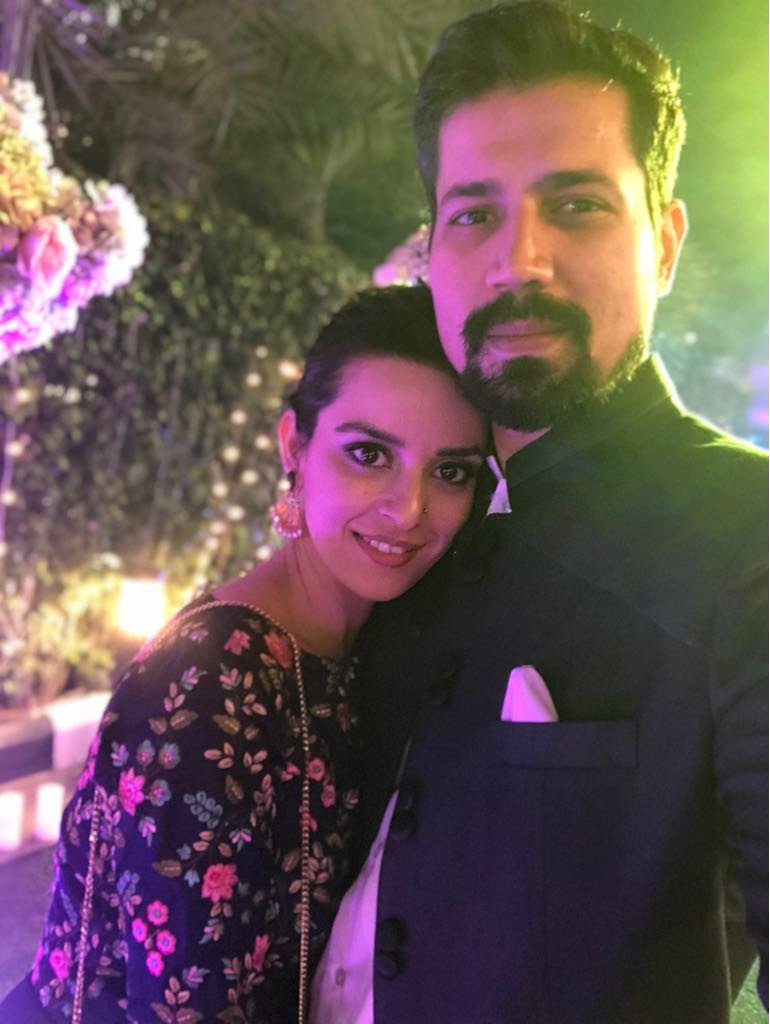 We are currently dating and are enjoying this phase of our relationship: Sumeet Vyas on engagement rumours