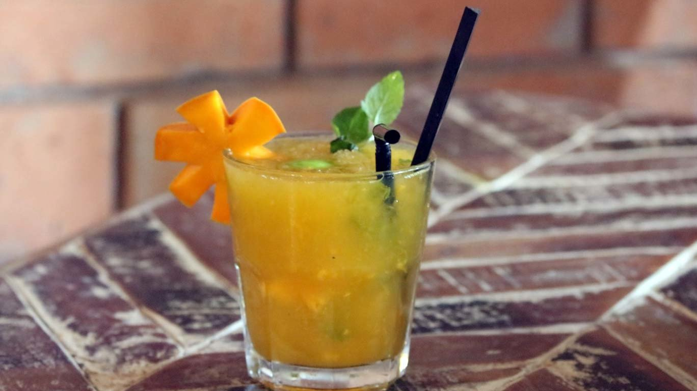 There's a Mango wave at all 'British Brewing Company' outlets in Mumbai!