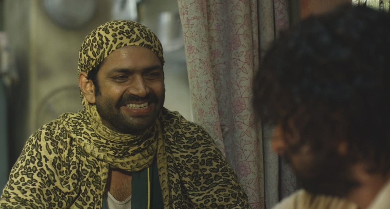 Pawan Tiwari and Zaigham Imam's film 'Nakkash' to unveil its first look at the Cannes Film Festival