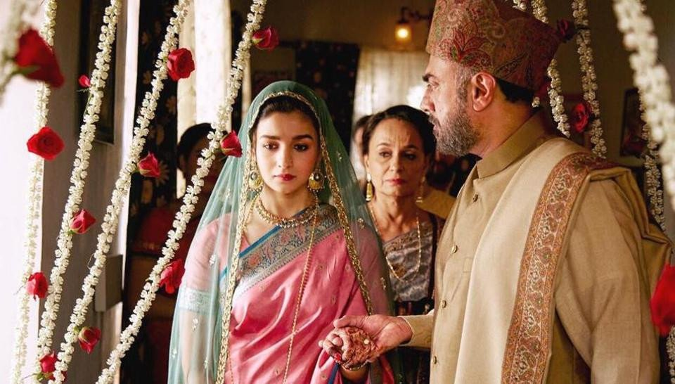 Raazi Review: Alia Bhatt and Meghna Gulzar deliver Bollywood's one of the best thriller films