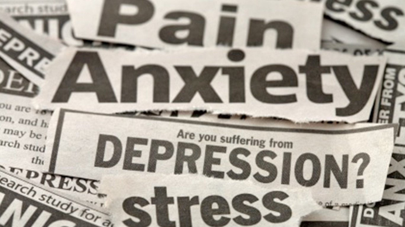 'या' ११ टिप्स तुम्हाला नैराश्यापासून परावृत्त करतील...