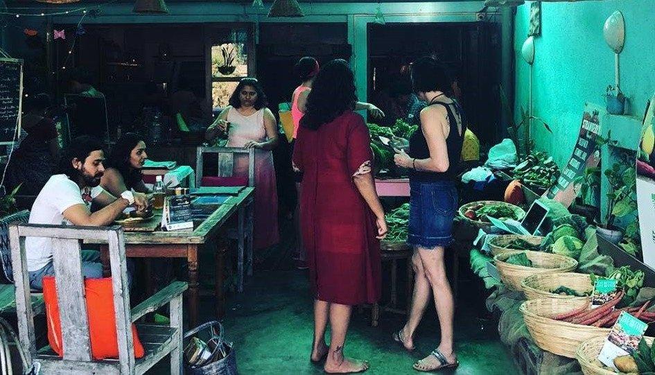 बेहतर जीवनशैली के लिए 'वर्सोवा ऑर्गेनिक किसान बाजार'
