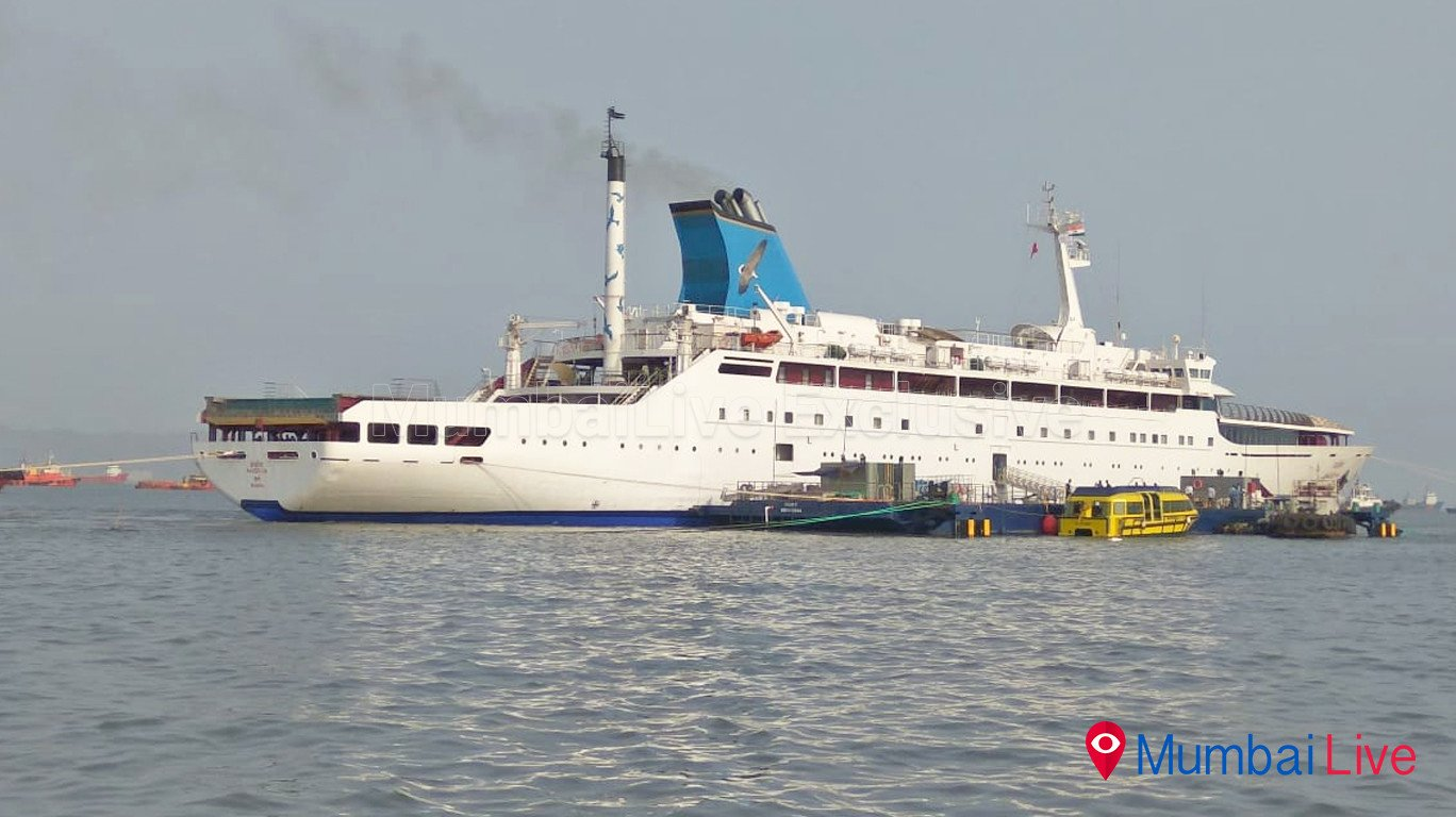 Exclusive: Mumbai-Goa cruise service begins; here are the details