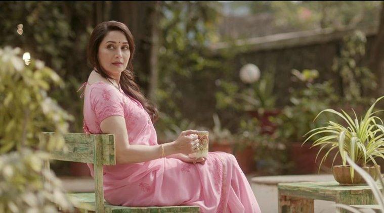 Bucket List is Blah! Madhuri struggles to impress