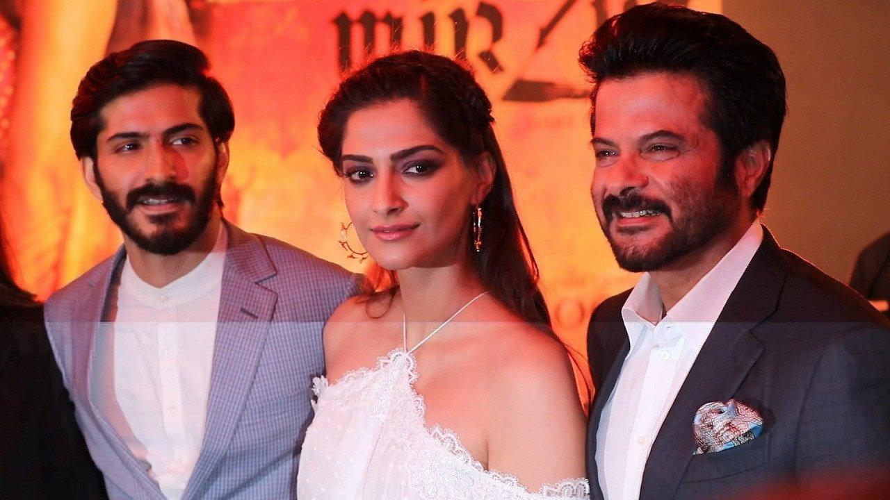 'भावेश जोशी' 'मिर्जया' से अलग एक्शन, ड्रामा और कॉमेडी से भरा पैकेज है – हर्षवर्धन कपूर
