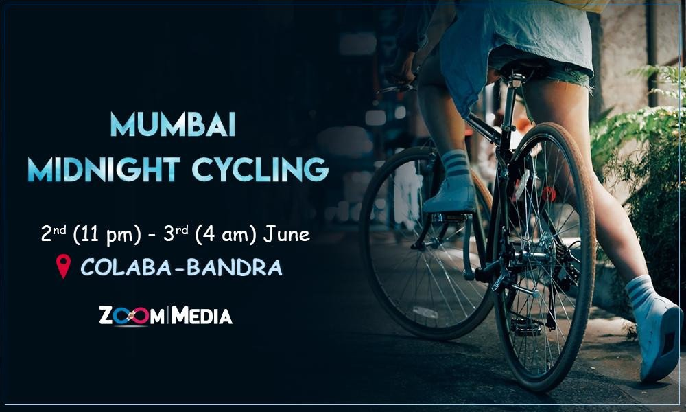 This World Bicycle Day, participate in these 3 cycling events