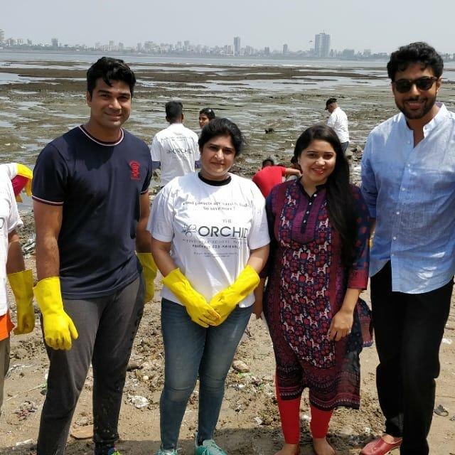 Mumbai's Jay Foundation strives to bring Dadar's glorious days back