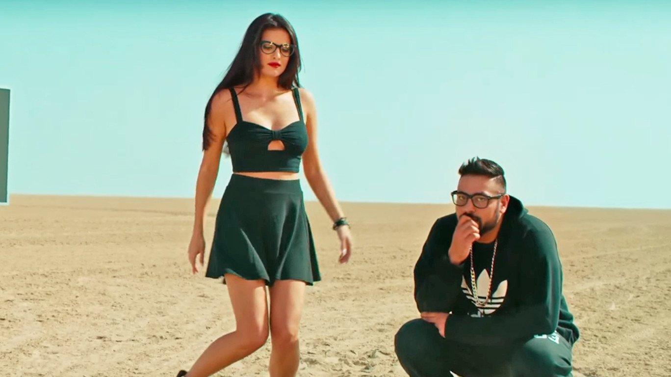 'डीजे वाले बाबू' गर्ल को डेट कर रहे हैं अर्जुन रामपाल, मेहर से रिश्ता टूटने की खास वजह