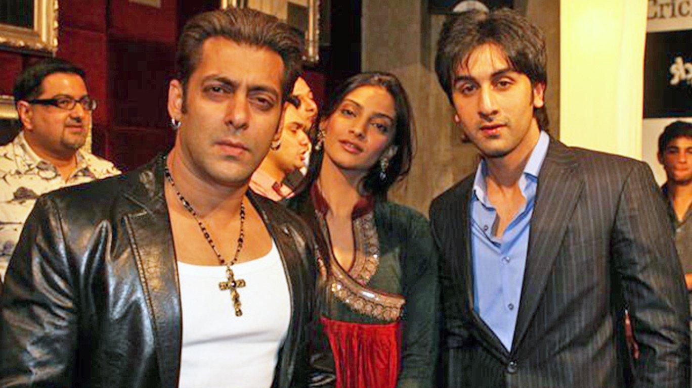 सलमान खान को 'संजू' के किरदार में नहीं भाए रणबीर कपूर