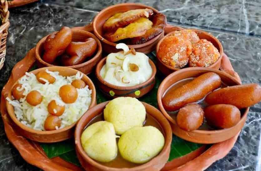 खूब भालो... मुंबईकरांसाठी बंगाली फूड फेस्टिव्हलची मेजवानी