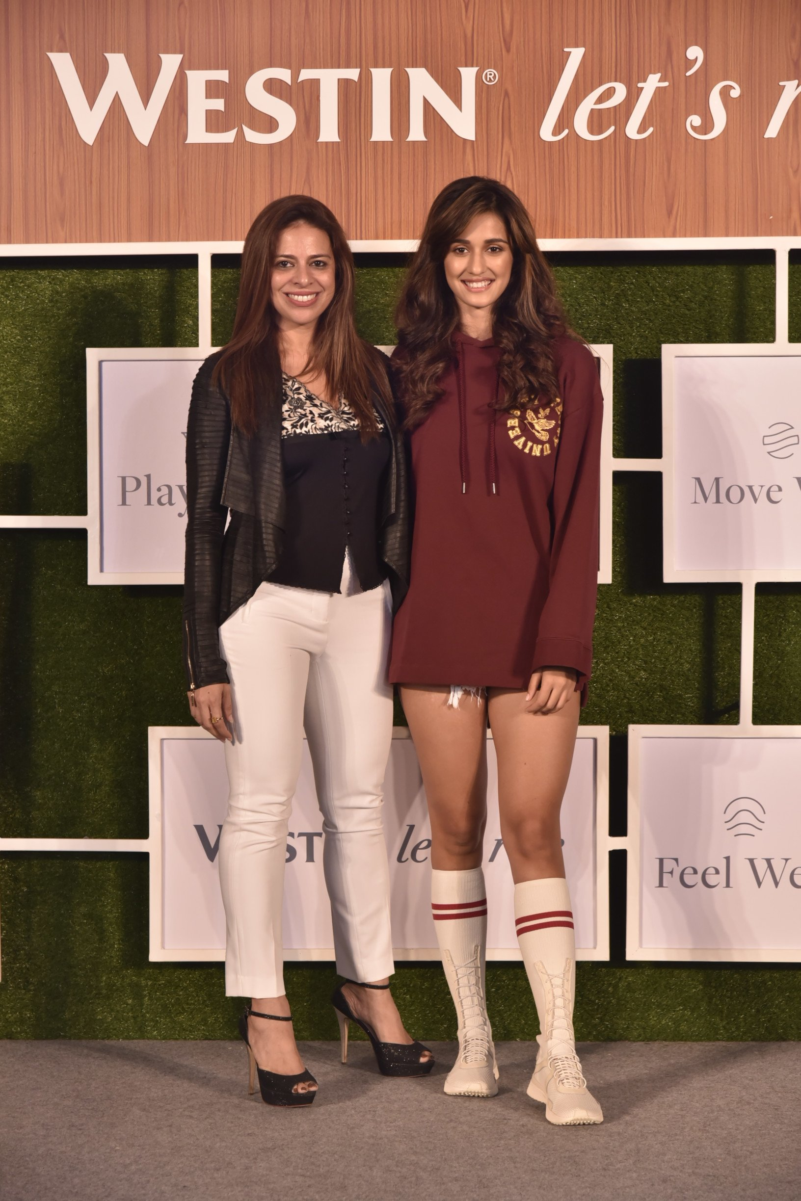 Westin Hotels & Resorts Appoints Actress Disha Patani As 'Well-Being Brand Advocate' In India
