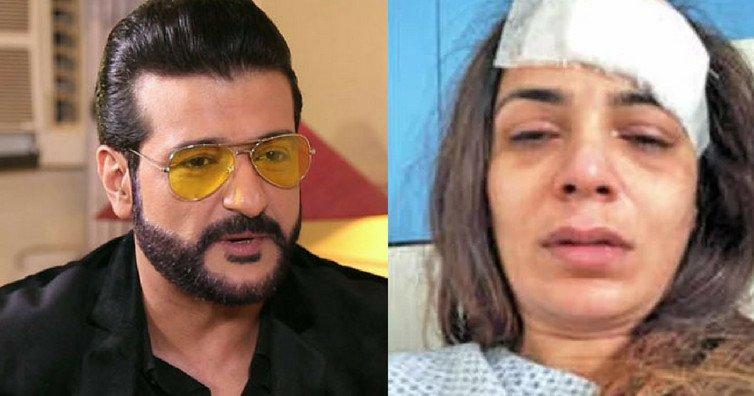 अरमान कोहली हुए गिरफ्तार, गर्लफ्रेंड से मारपीट के बाद थे फरार