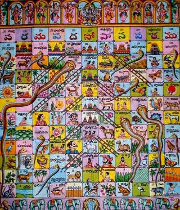 पौराणिक खेळ खेळायचेत? तर मुंबई विद्यापीठात या!