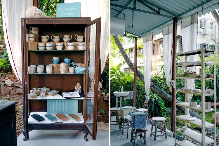 This creative space in Bandra will leave you mesmerised