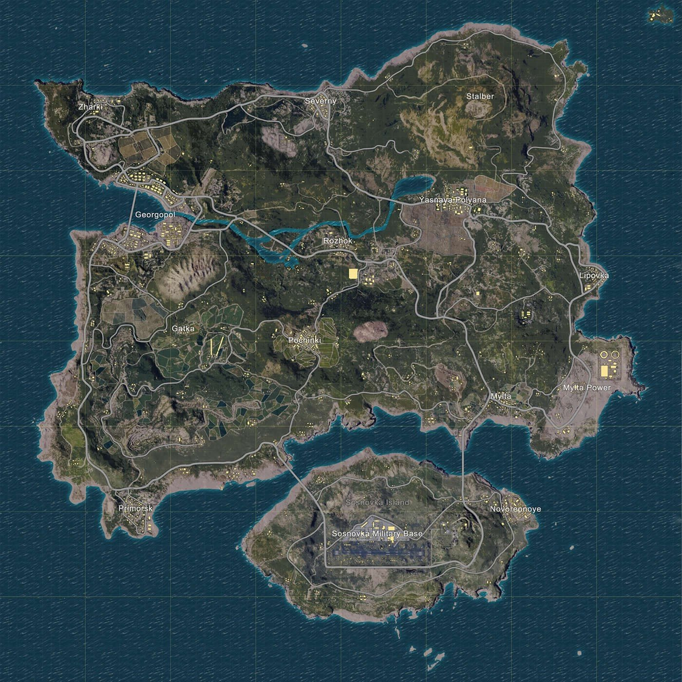 PUBG: The Game People Are Going Ga-Ga Over