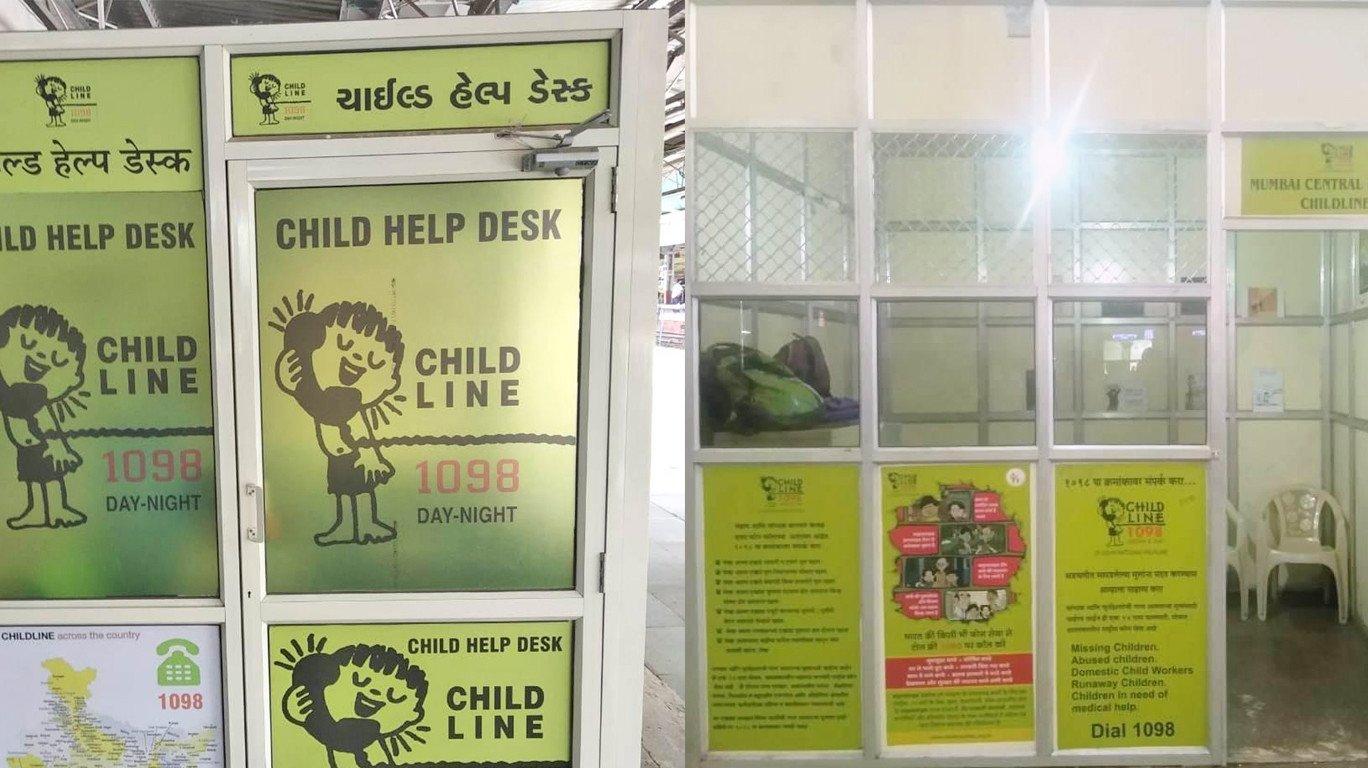 गुमशुदा बच्चों को उनके घर तक पहुंचाने के लिए रेलवे ने शुरू की विशेष मुहीम