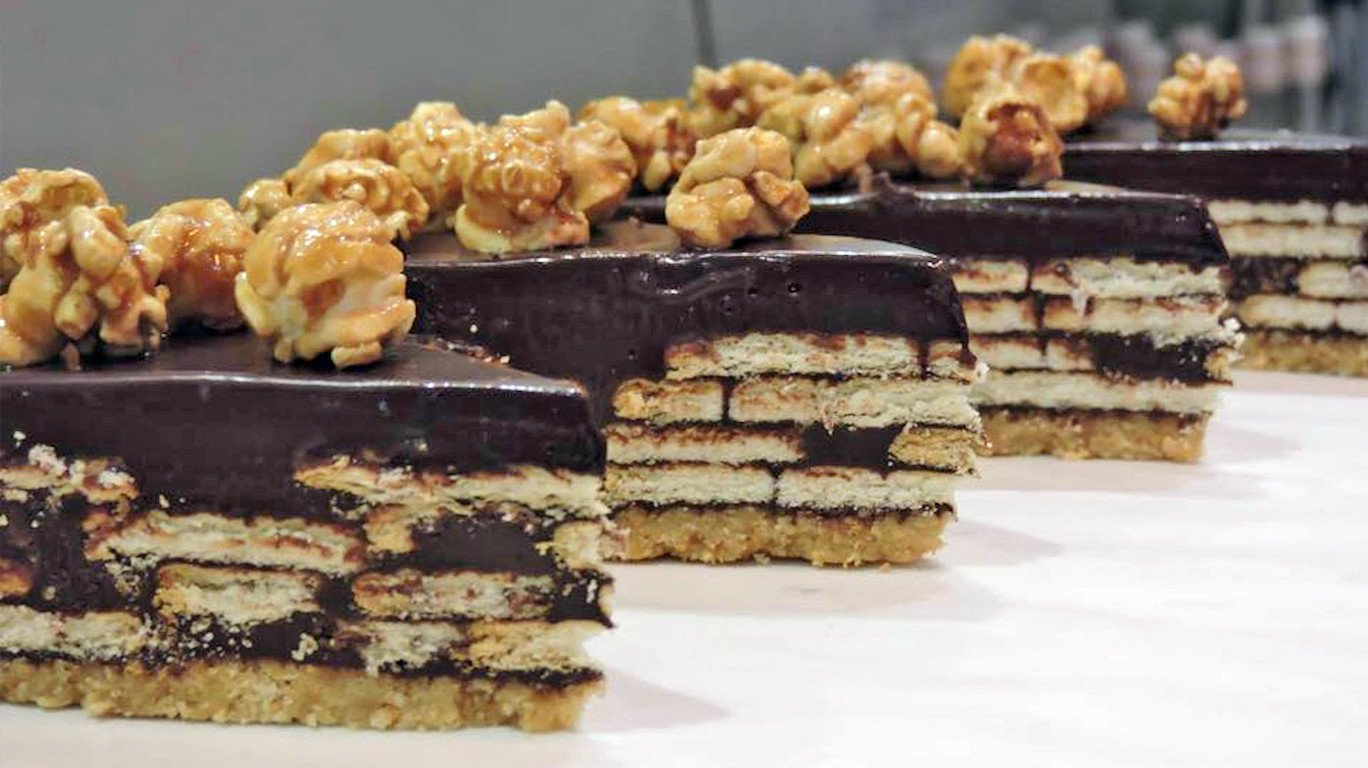 World Chocolate Day: 5 Places In Mumbai Which Will Take You On A Sweet Ride!