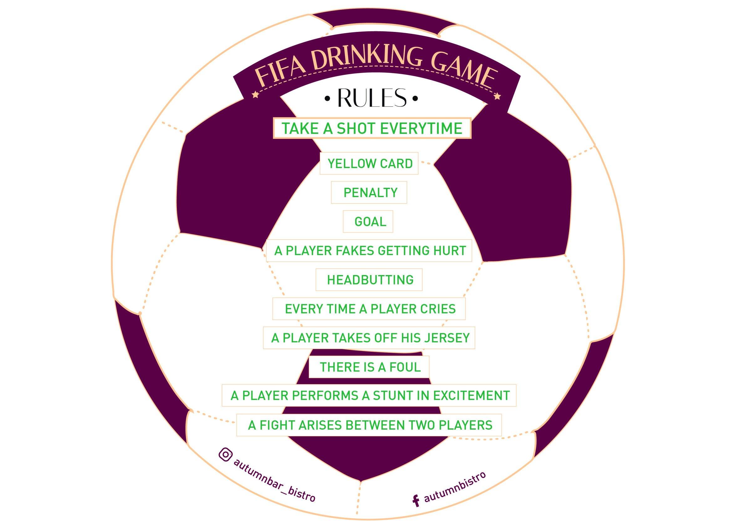 Enjoy FIFA World Cup 2018 in Mumbai at this bistro & bar!