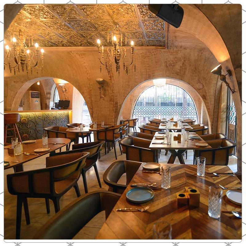 'या' ५ रेस्टो आणि पबमध्ये लुटा फिफा वर्ल्डकपच्या फायनलचा आनंद!