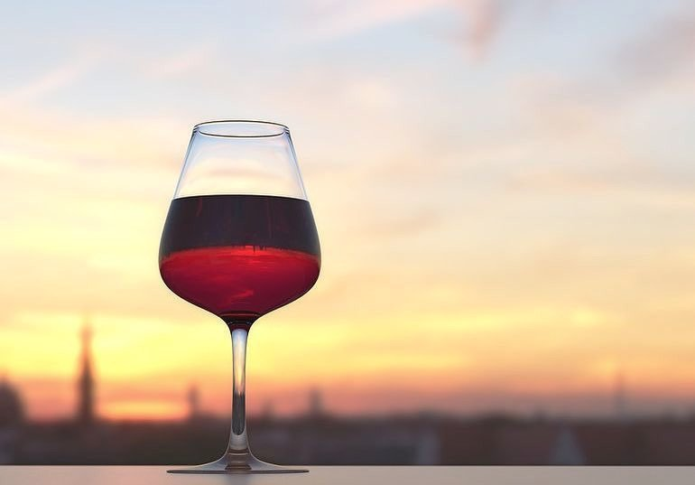 First-of-its-kind 'Wine On Tap' Bar To Launch In Mumbai