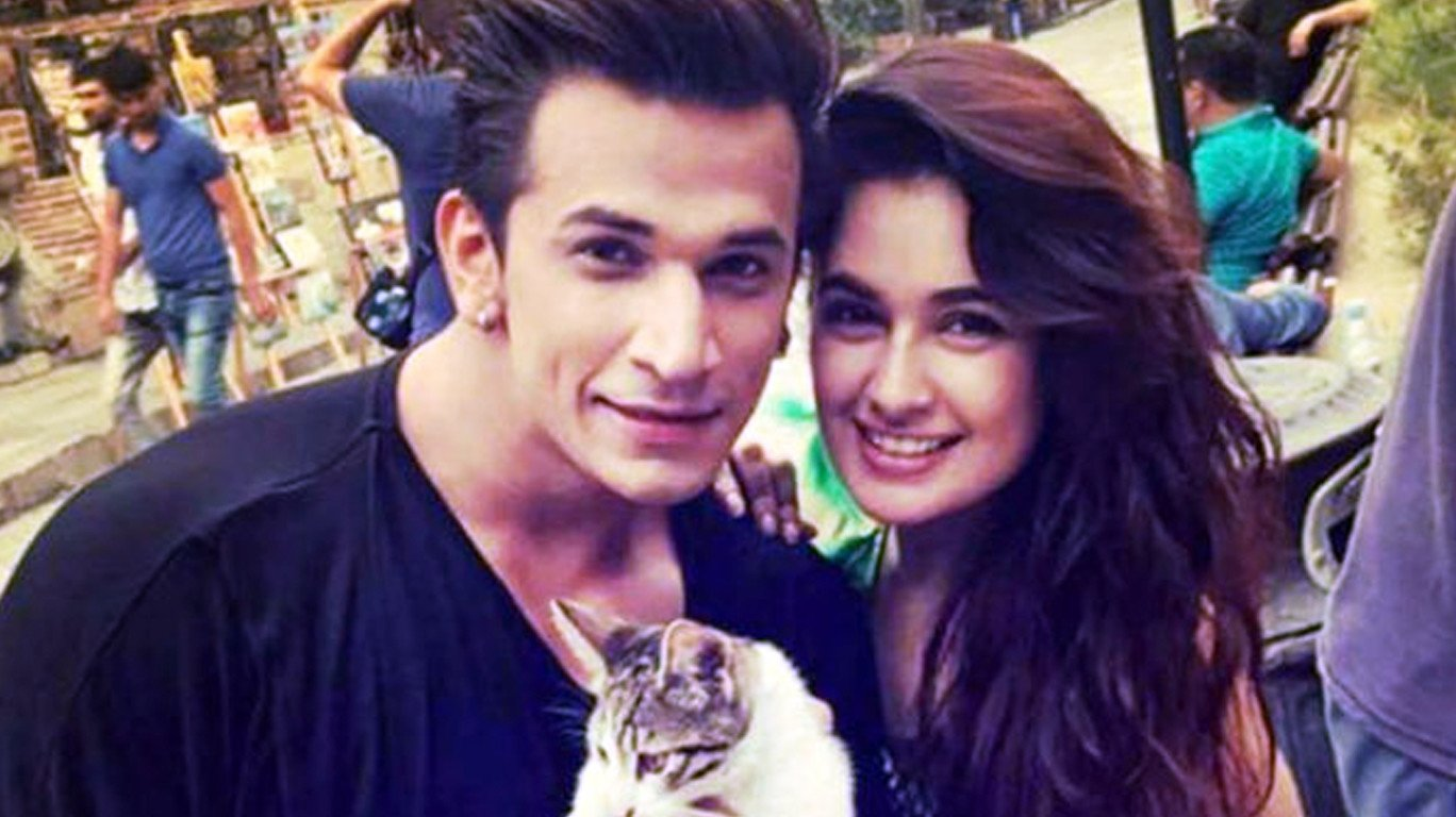 Prince Narula and Yuvika Chaudhary are getting married this year