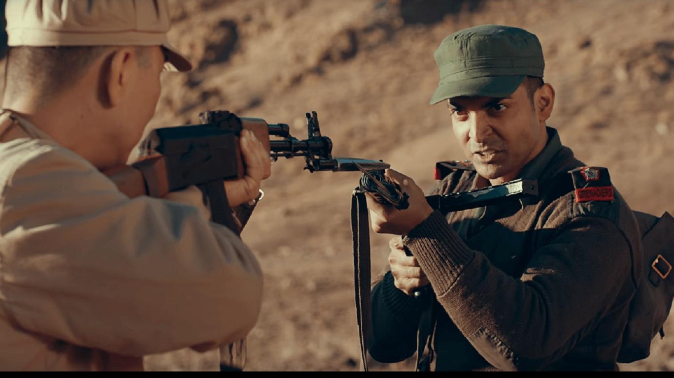 भारत-चीन युद्ध पर आधारित फिल्म 'पलटन' का दमदार ट्रेलर रिलीज