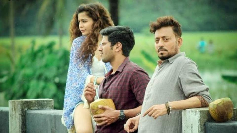 Karwaan: Dulquer, Irrfan and Mithila take you on a likeable, introspective journey