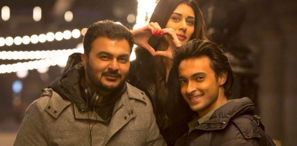 Trailer of Aayush Sharma's Bollywood debut film 'Loveratri' launches