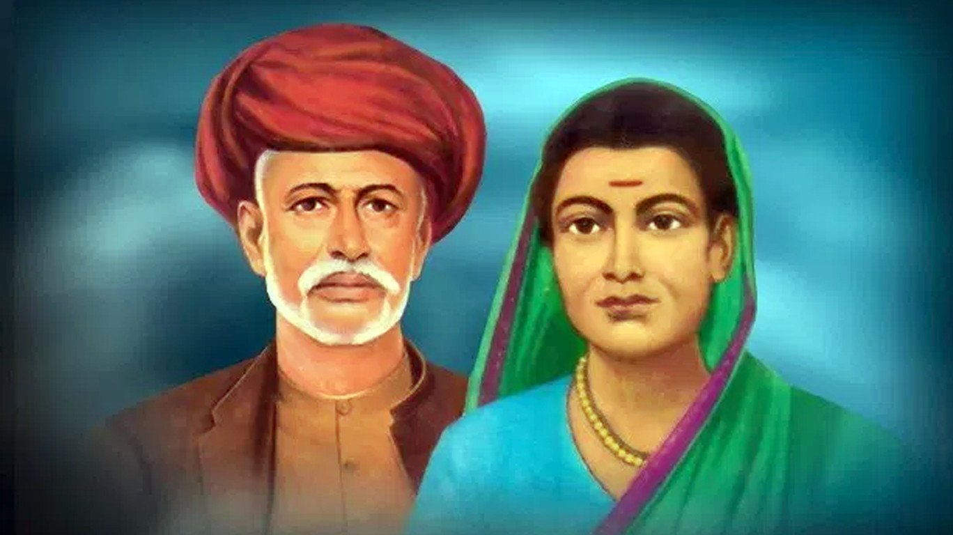 State government recommends Mahatma Phule and Savitribai Phule for Bharat Ratna