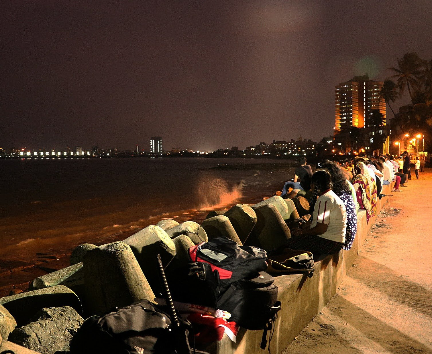 World Photography Day: These pictures of Mumbai will leave you amazed!