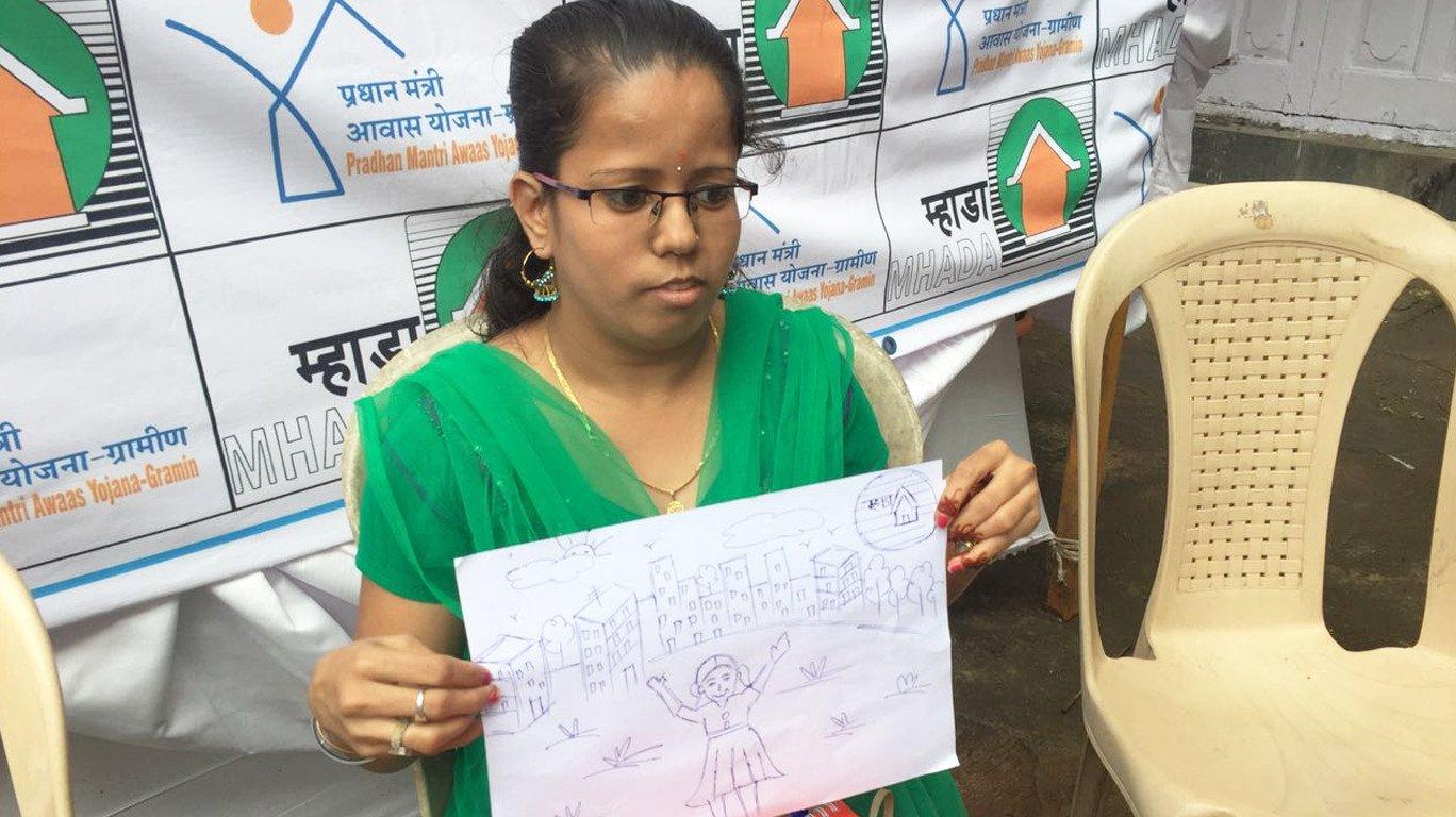 MHADA Konkan Board lottery: Vegetable seller bags a house in Kalyan