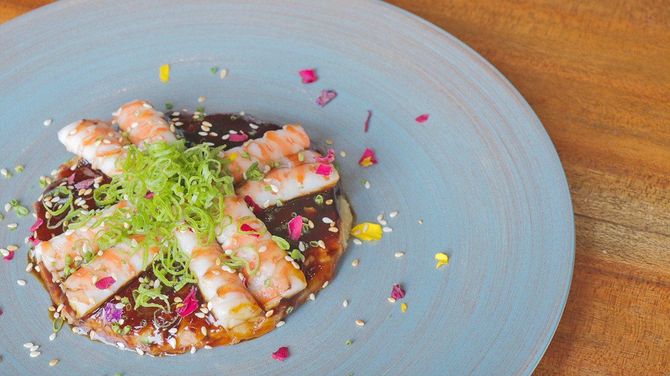 Indulge in Okonomiyaki at Yuuka, St. Regis Mumbai this September