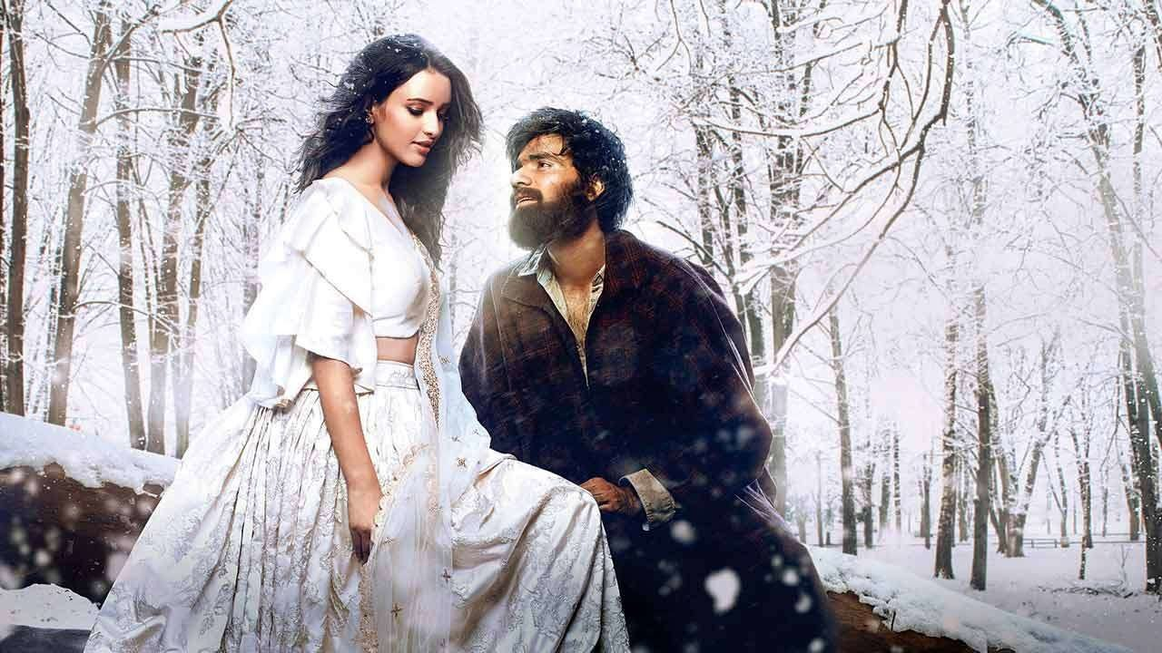 Laila Majnu: An appreciate-worthy attempt of a classic love story