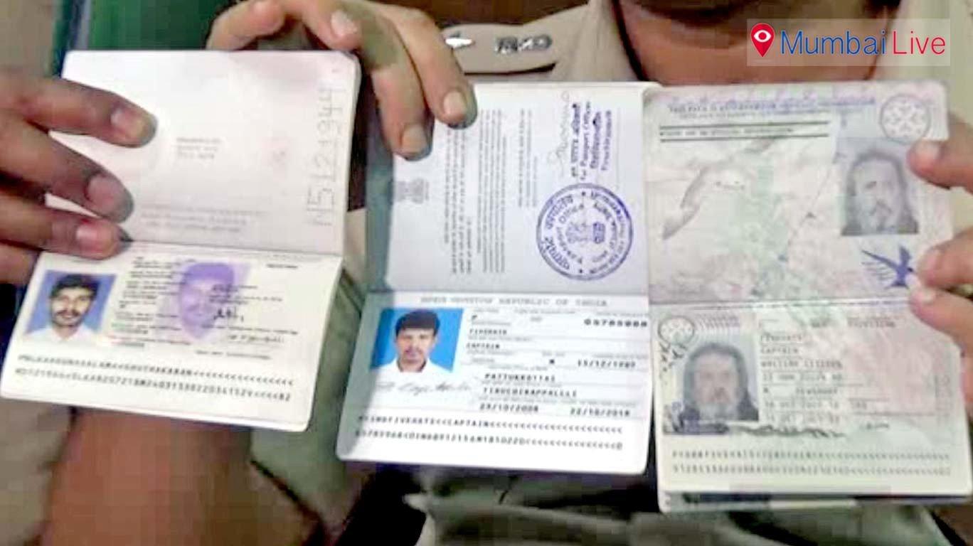 Police bust fake passport gang helping Lankans emigrate to UK