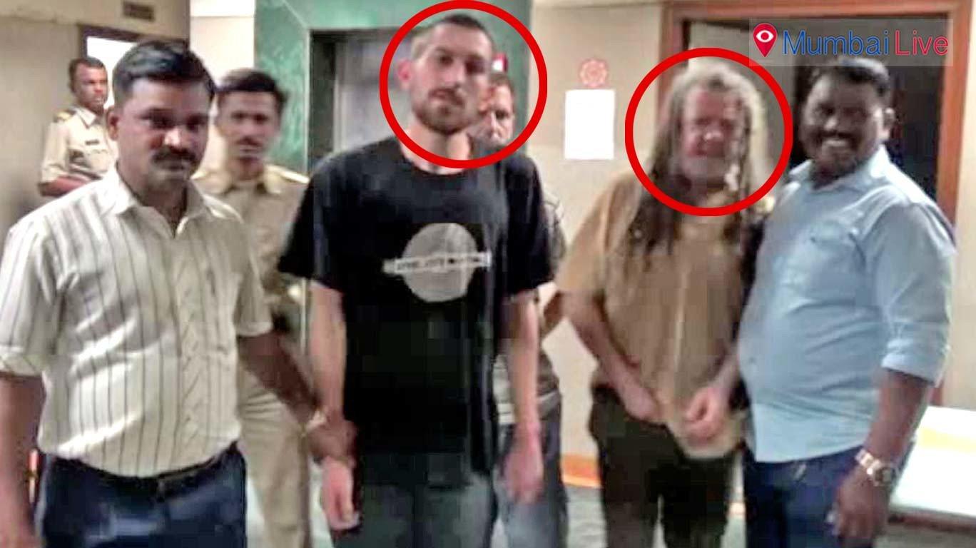 पुलिस के हत्थों चढ़ा पासपोर्ट गैंग